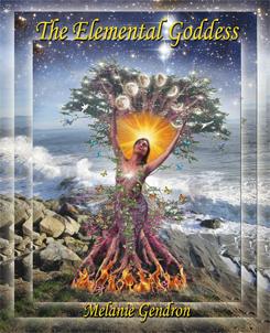 Elemental Goddess cover